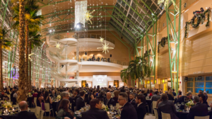 Photos: DBJ's Business of the Year gala at the Schuster Center
