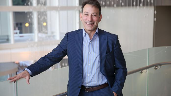 NEWSMAKER: Kimpton CEO on hotel company's future, including Charlotte expansion