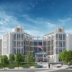 U.S. awards construction bid for long-awaited downtown Nashville courthouse