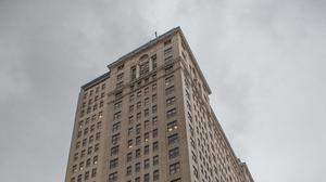 Accounting firm Freed Maxick is considering new office space in downtown Buffalo