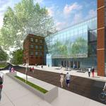 Towson University starts work on $184M science building