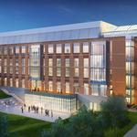 Towson says new $184M science building will create new teaching, research environment