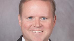 One of Cincinnati's biggest banks hires market president