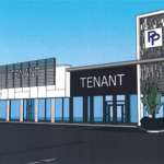 Major renovations coming to Poplar Plaza shopping center