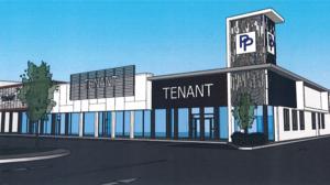 Major renovations coming to Poplar Plaza shopping center