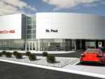 Carousel Motor Group moving into new Porsche facility in Maplewood