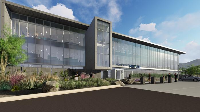 New Mexico Mutual moving its headquarters