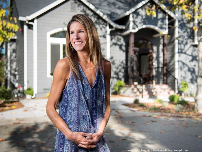 Former Clif Bar CEO rebuilds after losing everything to Wine Country fires