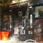 Haymarket reopens as owner files lawsuit over allegations
