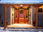 This $2M Taos-area luxury home could be a holiday getaway