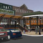 Marietta Square Market announces first round of tenants (Renderings)