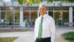 UO taps Georgia Tech researcher to head Knight Campus