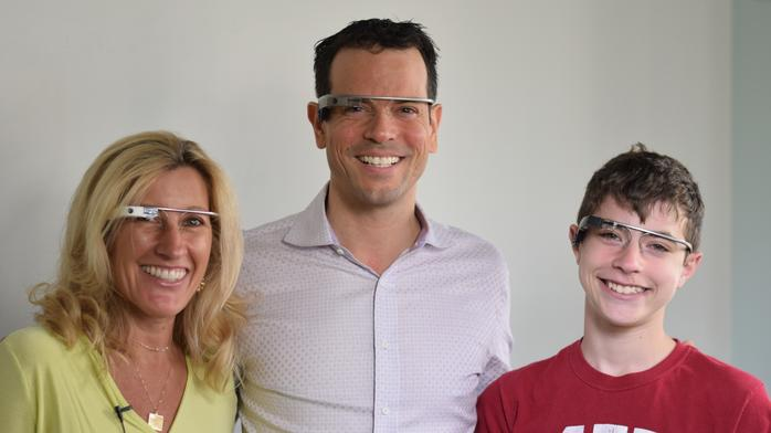 Google Glass-based autism therapy software beats Indiegogo goal, but wants more