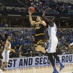NKU details how much its NCAA basketball tournament appearance was worth