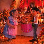 Disney stuffs Warner Bros. with 'Coco' win at the weekend box office