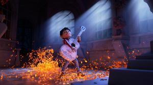 Flick picks: 'Coco' celebrates family, music and Mexican culture