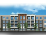 Apartments near light rail, University Research Park among projects approved at zoning meeting
