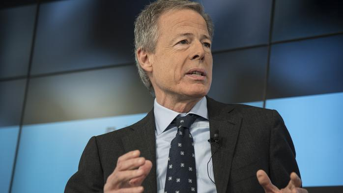​Time Warner CEO testifies that AT&T deal is needed to battle Silicon Valley