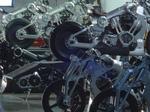 Birmingham motorcycle maker rebranding