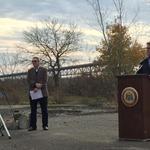 Final design phase begins for riverfront park in Bridesburg