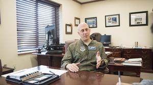 McConnell Air Force Base wants to drive new ideas with on-base innovation team