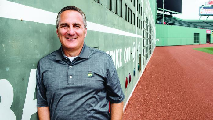 Fenway Sports adds consulting clients apart from Sox