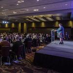 <strong>Paul</strong> <strong>Eberle</strong>, MGIC honored at National Philanthropy Day: Slideshow
