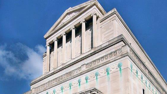 Developer Brian Hayden buys Masonic Temple in St  Louis - St