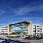 Investor buys FedEx Office headquarters building in Plano's Legacy West (Video)
