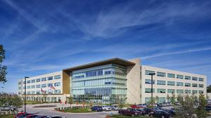 Investor buys FedEx Office headquarters building in Plano's Legacy West