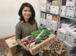 Personalities of Pittsburgh: Leah Lizarondo, CEO, 412 Food Rescue
