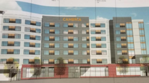 Choice Hotels to develop new hotel in Potomac Yard