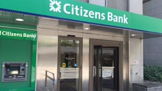 Citizens Financial Group giving employees $1,000 bonuses