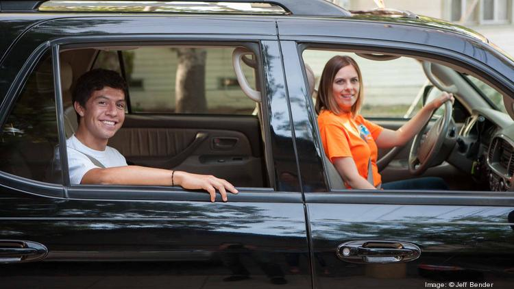 Uber For Kids >> Hopskipdrive Gets 7 4m For Kid Friendly Answer To Uber And Lyft