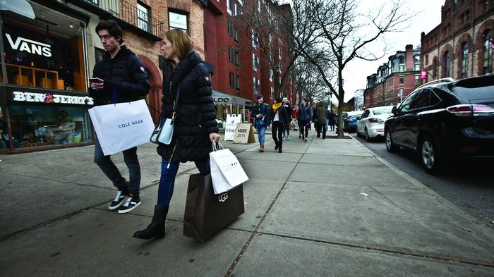 Still Standing: Mass. retailers keep up the fight against the odds