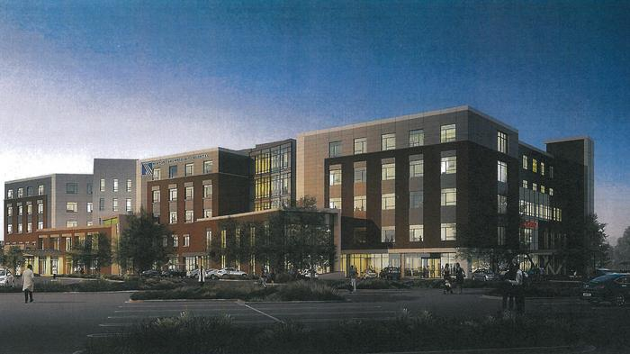Norton Healthcare reveals plans for big expansion at East End hospital