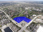 CREC sells Broward retail center for $13M after signing grocery tenant