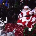 So, who won the Raleigh Christmas parade ratings — WRAL or ABC-11?