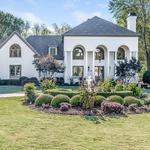 Home of the Day: Riverfront Estate in Johns Creek!