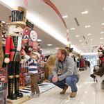 Charlotte's malls ready to make play for holiday shoppers