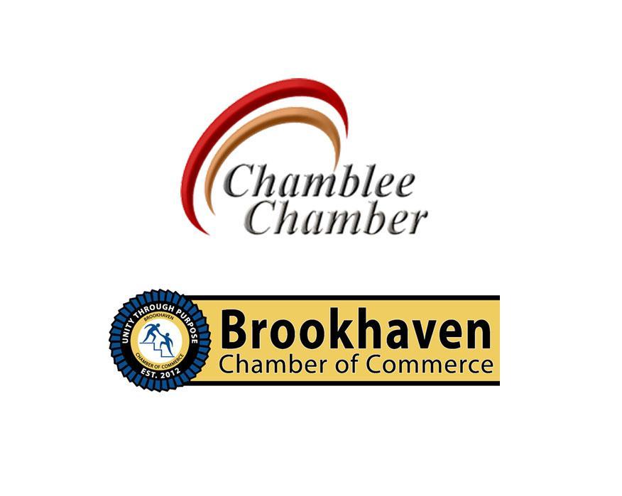 Chamblee & Brookhaven Chambers Holiday Luncheon w/ DeKalb's CEO Michael Thurmond