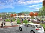 Former Owings Mills Mall to be replaced with $108M open-air shopping and dining destination