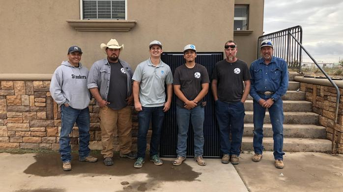 Local solar company expands in NM