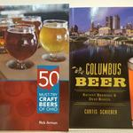 Brewed for Thought: New books tackle Ohio beer recomendations, history