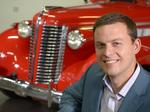 40 Under 40: Aaron Anderson, principal, Impact Venture Capital