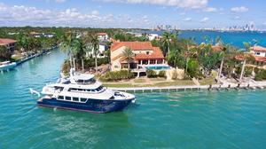 Developer lists waterfront home in Coral Gables for $10M (Photos)