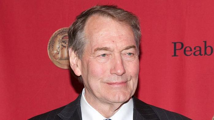 Arizona State could yank Cronkite Award from Charlie Rose