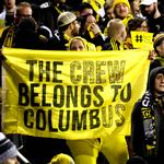 State legislator to ask Ohio Attorney General to sue to keep Crew SC in town