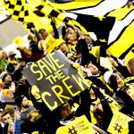 Lawyers say untested 'Browns law' could hinder Crew SC move