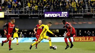 Do you think Anthony Precourt will take the Columbus Crew to Texas?